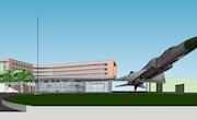 航空工程实践中心